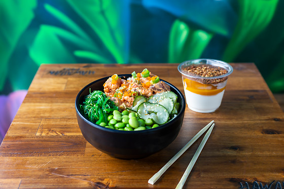 Hawaiian Poké Paris - photo 6